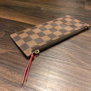 Louis Vuitton Bags - Louis Vuitton Josephine Wallet Zippy Insert